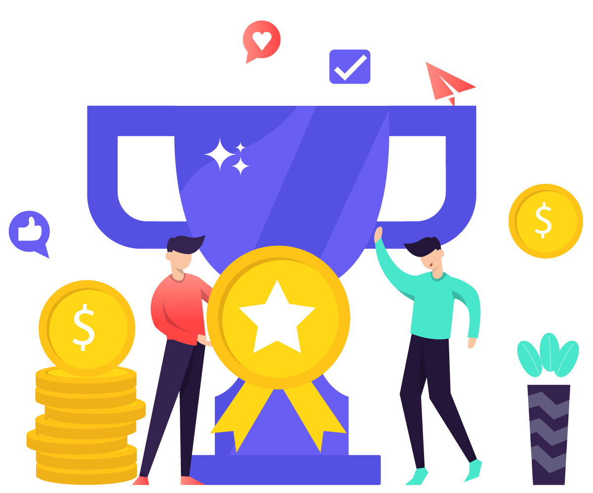 Promote Loaylality and Reward Programs
